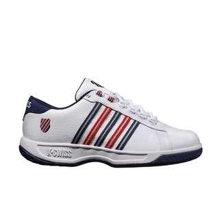 K-SWISS EADALL II 白色 休閒運動鞋 05462-171男 95462-171女