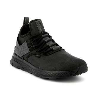 PALLADIUM AX EON LACE 黑 繃帶襪套 休閒慢跑鞋 05683-001