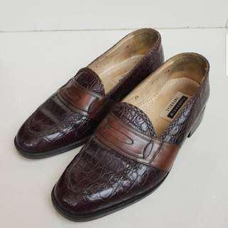 FLORSHEIM LOAFERS IMPERIAL - AUTHENTIC