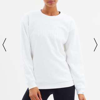 PUMA Essential No. 1 Sweatshirt
