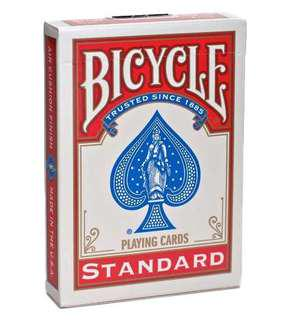 Bicycle Playing Card - Standard
