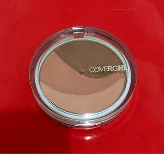 Covergirl clean glow bronzer