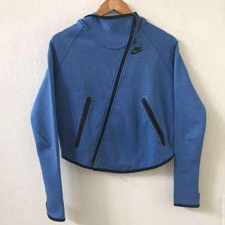 Nike Womens Sportswear Tech Fleece Cape