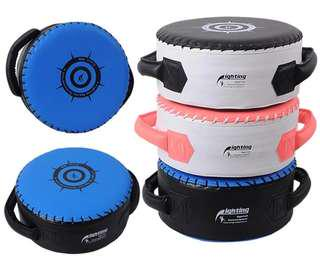 Boxing Pads- Kicking pads-  Boxing mitts - Trainer Pads