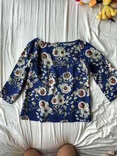 Dorothy Perkins Floral Blouse