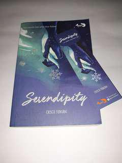 Novel Serendipity