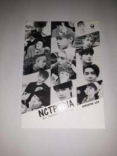 Majalah NCT