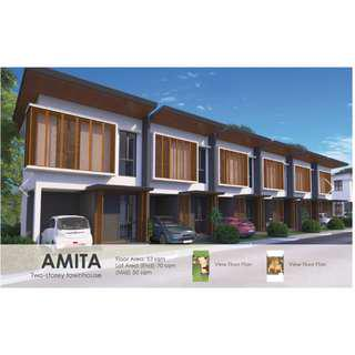 2 BEDROOMS HOUSE AND LOT WITH AN OCEAN VIEW FOR SALE IN CEBU., COMPOSTELA