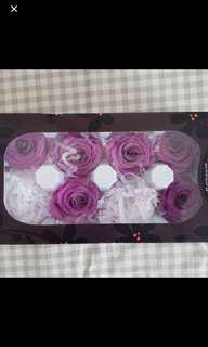 Clearance of Preserved flower roses
