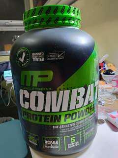 MP 乳清蛋白