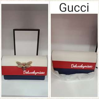 Gucci Bee Sling
