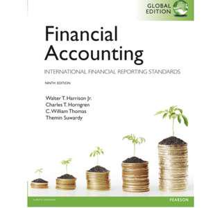 Financial Accounting Textbook (SMU)