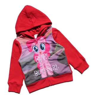 🚚 Pony hoodie jacket sweater authentic 1-9yrs old