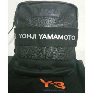 Y-3 Yojhi Yamamoto crossbody bag