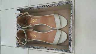 Preloved sepatu brash