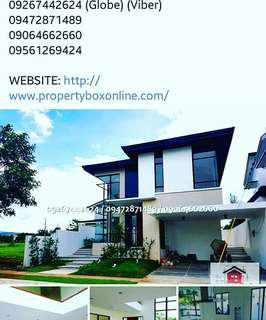 House and lot for sale NUVALI