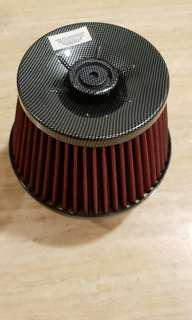 Performance Racing Air Intake Filter