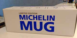 MICHELIN MUG (LIMITED EDITION)
