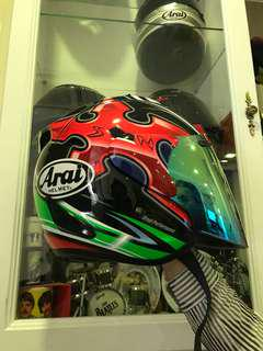 Helmet Arai Nakano Shuriken RAM4