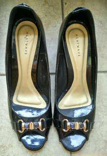Sepatu Wedges Heatwave
