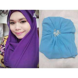 Instant Tudung/Hijab/Shawl Soulmate