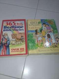 bible books for children