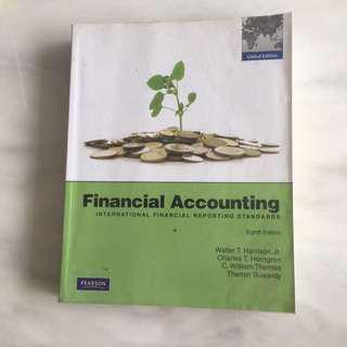 Financial Accounting SMU FA101/111 Textbook