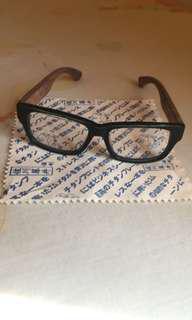 Sagawa Fujii Spectacles 7251D