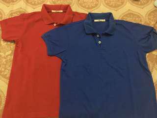 Bundle: Polo Shirt