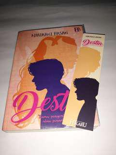 Novel Destin