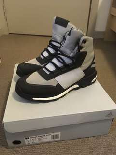 Adidas Boot with Boost
