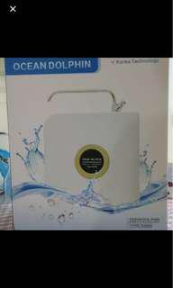 Ocean Dolphin Alkaline Water Filter/Purifier