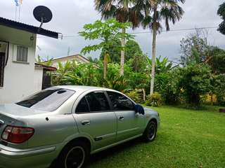 Nissan sentra for sale auto 1.5cc SE