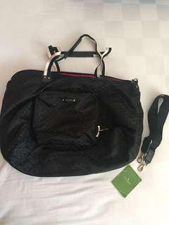 Kate spade go the extra mile authentic