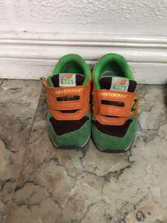New balance 996 toddler shoes. Size 7 13cm