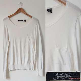 Crystal Kobe Long Sleeves Top