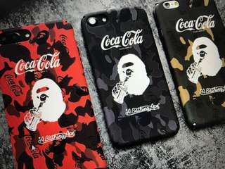 Bape x Coca Cola [PO] casing