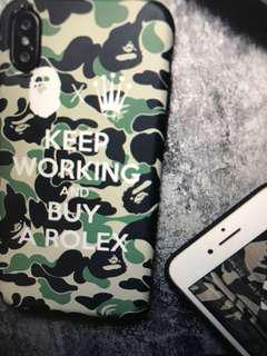 IPhone x Rolex [PO]