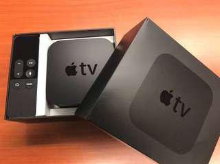 64GB Apple TV 4th Gen with free HDMI