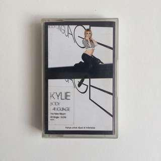 Kaset Kylie Minogue Original