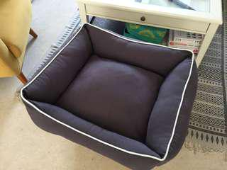 😺 Soft Cushion Bed machine washable