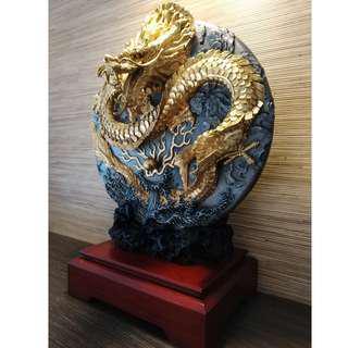 Royal Selangor Celestial Dragon Figurine