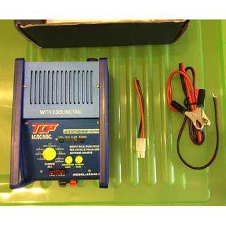 TLP AC940-E + Sanyo 8.4v Battery (NiCd) - Large Type