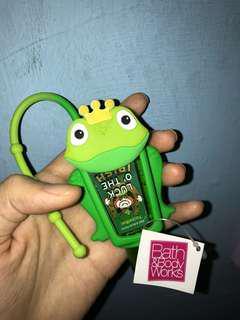 Pocket Bag / Hand Sanitizer