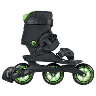 Powerslide Doop Swift (2014 edition) Step In Inline Skates, Small (size UK 3-8.5)