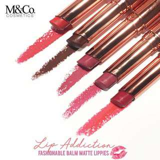 Holiday Sale!!!Creamy Matte Lipstick