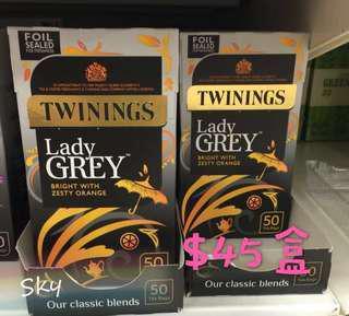 Twinings 伯爵茶