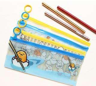 🚚 B6 Gudetama pencil case or pouch @ $2 only!!!