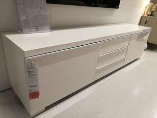 Besta Burs Tv Cabinet IKEA