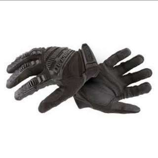 IRONCLAD SUPERDUTY STEALTH EDITION GLOVES! NEW READYSTOCK!!!